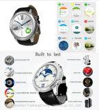 3G Digital Bluetooth Smart Watch Phone con Monitor de Ritmo Cardíaco X5