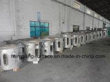 Aluminium Shell avec la station hydraulique