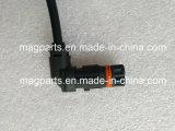 Sensor 2125400517 do ABS para a parte dianteira de Cls W218 Vorne do Benz de Mercedes