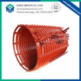 bobina 5ton de derretimento (bobina da fornalha 5Ton)