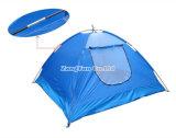 Berufsgebirgskampierende Zelte, verdoppeln überlagertes Ereignis-Zelt