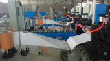 يزيّن [برينتينغ تب] آليّة يطوي فوطة [تيسّو ببر] عملية آلة