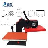 De tipo americano Hacer pivotar-Lejos la máquina de la prensa del calor de la impresión de la camiseta
