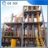 Centrale elettrica approvata del gassificatore della biomassa 10kw-700kw di iso del Ce
