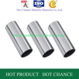 O SUS201, 304, 316 tubos de aço inoxidável