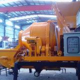 Jbt30 30м3 бетона миксер с насосом для продажи