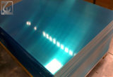 Gelijkstroom Precoated Groene Rol 5052 van het Aluminium