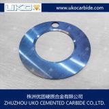 Para cortar Metal de hoja de carburo de tungsteno