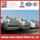 Abfall-Verdichter-Förderwagen Dongfeng 4*2 Abfall-Kompresse-Träger