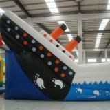 Trasparenza di acqua titanica gonfiabile da vendere (SL-002)