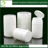 runde Form 150ml PET Plastiksüßigkeit-Behälter