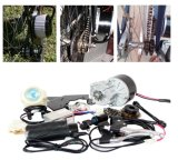Venta caliente el motor eléctrico de kits de conversión bicicleta/Bicicleta
