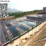 Муниципальных природоохранных проектов использования Geomembranes HDPE