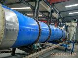 Drogende Machine van de Biomassa van het Zaagsel van het Type van roterende Trommel de Houten voor Verkoop
