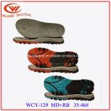 Резина Outsole ЕВА самых лучших популярных вскользь сандалий пляжа единственная Unisex