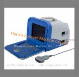 De menselijke en Veterinaire Dubbele Scanner yj-U100A van de Ultrasone klank van het Systeem Digitale Draagbare