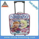 Случая вагонетки перемещения багаж мешка чемодана напольного большой для детей