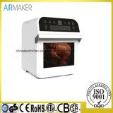 Friggitrice elettrica calda dell'aria di bello disegno di Digitahi di vendite dirette della fabbrica