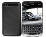 Telefone móvel destravado original recondicionado venda por atacado da pilha Q20 para a amora-preta