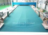 Abrir la maquinaria del acabamiento de la materia textil de la maquinaria de la materia textil del compresor de la anchura