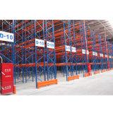 Pesado-dever seletivo Pallet Rack System para Storage