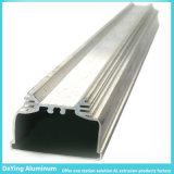 공장 양극 처리를 가진 모양 LED 알루미늄 단면도 열 싱크