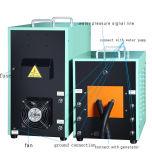 金属の熱処理のための高周波誘導加熱装置の誘導電気加熱炉40kw