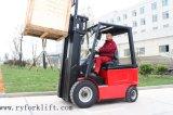 chariot élévateur 2.0t électrique à quatre roues
