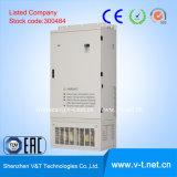 Mecanismo impulsor variable de la frecuencia del alto rendimiento de V&T V5-H 500kw