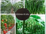 熱い販売法の工場供給EDDHA-のFe6%キレート環を作られた鉄の有機肥料