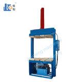 Ves50-12080/Tc ropa usada ampliamente hidráulica vertical de la máquina de empacado