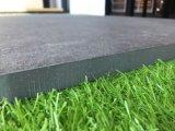 20mmの厚さの無作法なタイル2cmの屋外の磁器のタイル、正方形のTiie 600X600mm