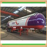 45 Cbm Tanker met Al Aanhangwagen van de Tank van LPG van het Gas Acessory