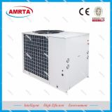 O Condicionador de Ar para Ar da Unidade da Bomba de calor do chiller de agua