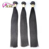Xblの卸し売り最上質10Aまっすぐなブラジルの毛