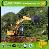 Piccola macchina movimento terra poco costosa Sy75c dell'escavatore del cingolo da vendere