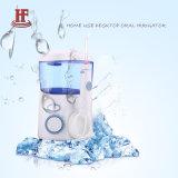 Oc-1200 10valores ajustables de agua Agua Irrigator Flosser Oral