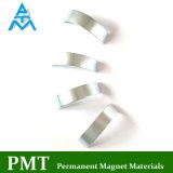 N48h Magnetische Materiaal van het Neodymium van de Zeldzame aarde het Permanente