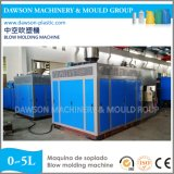 2L 3L 4L 5L HDPE Milchflasche-Schlag-formenmaschine