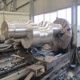 SS304ステンレス鋼の鍛造材シャフト