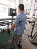 Paralleler oberer und untererer selbstjustierender Spannrollen-Rahmen und Stahl-Förderband- Spannrolle