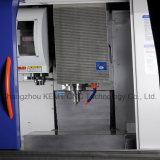 Perçage à grande vitesse de Mitsubishi-Système et tour de usinage (MT50BL)