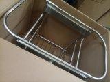 La HB-36 Equipo Muebles médicos cama infantil de acero inoxidable