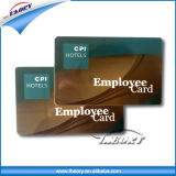Erstklassige Verkäufer 13.56MHz RFID intelligente NFC Identifikation-Karte mit Drucken-Daten-Schreiben