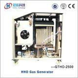 Machine de découpage automatique verte de gaz de Hho de générateur d'énergie de Gaintop Gtho-2500