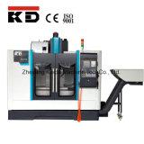 Kdvm800L Ce ISO высокой точности вертикального обрабатывающего центра с ЧПУ
