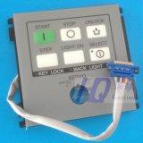 Tastatur für NPN Panasonic Kme Chip Mounter Betriebsauflage Kxfp5z1AA00 N510055859AA
