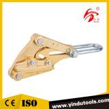 алюминиевый зажим кабеля 30kn (SLK-3)