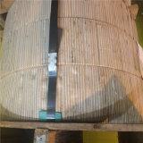 De Strook van het roestvrij staal met Zelfklevend en Half Koper