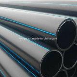 Tubo de la bobina del HDPE de la fábrica del Dn 110m m SDR26 Shandong para el abastecimiento de agua